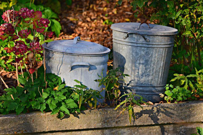 Müllvermeidung (nicht nur) in Corona-Zeiten