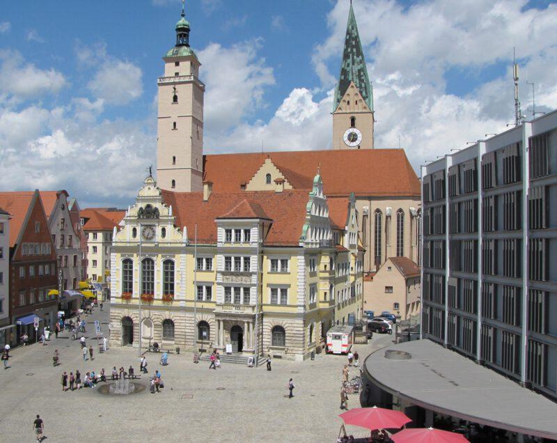 Postulat des Kreisverbandes zur Umweltpolitik in Ingolstadt